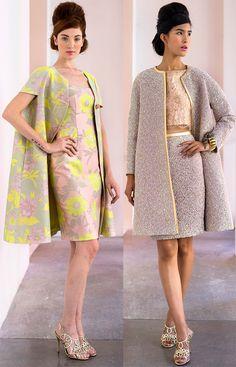 Modische und schöne Frauen-Mantel | Mode