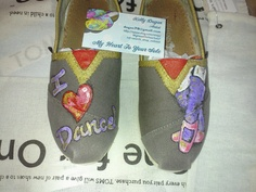 Natalie Bates have you found these shoes yet:)