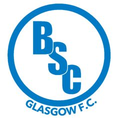 2014, BSC Glasgow F.C. (Alloa, Scotland) Recreation Park  #BSCGlasgowFC #Alloa #Scotland (L17695) British Football, Blue Dream, Yet To Come, Sports Logo, Dog Food, Football Team, Glasgow, Herb, Scotland