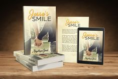 Jesse's Smile by Angelique Jurd Bookmarks, Kindle, Author, Smile, Marque Page, Writers, Laughing