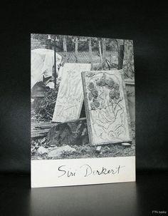 Stedelijk Museum#Siri DERKERT# Sandberg 1962, nm