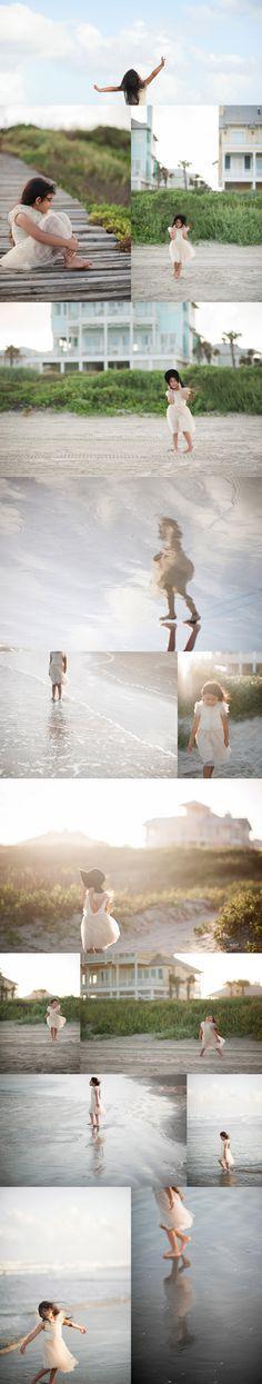 summer... Galveston Texas Child Photographer