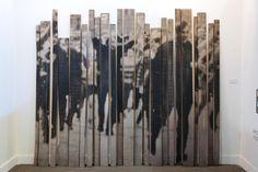 Rolf Art - obra de Graciela Sacco