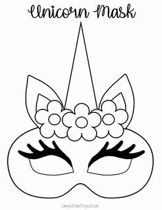 Giraffe Coloring Pages, Bunny Coloring Pages, Coloring Sheets For Kids, Free Coloring, Kids Coloring, Fairy Coloring, Coloring Books, Unicorn Printables, Free Printables