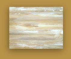 "Original Acrylic Abstract Painting Titled: White Dove II 24x30x1.5"" by Ora Birenbaum via Etsy."