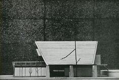 Kiyoshi Ikebe. Sinkentiku. Nov 1956: 57