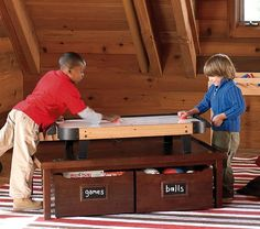 Just Add Foam Cusion On Top For Learning To Walk Years. Activity Table U0026  Carts