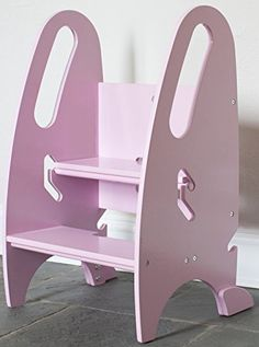 & Graco 16013 Deluxe Step Stool White/pink | Toilets Kid and Children islam-shia.org