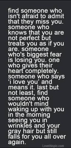 find someone who love love quotes couple relationship love quote