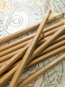 Pens & Pencils in Little Something - Etsy Gift Ideas