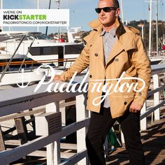 Hey everyone! Just an update to let you know that we've put together some discounted #Kickstarter packages that are EXTREMELY LIMITED. Something you definitely don't want to miss! Check them out on our page: http://kck.st/WkEHUA #MensFashion