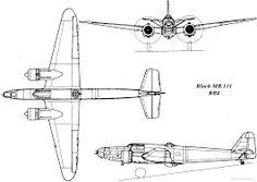 """Résultat de recherche d'images pour """"Bloch MB-131"""""""