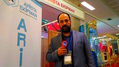 Arista Ekipmanları Ankara Evlilik Fuarında