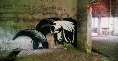 SKUHROV Graffiti, Painting, Painting Art, Paintings, Painted Canvas, Graffiti Artwork, Drawings, Street Art Graffiti