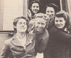 Frankreich Ab 1942 werden Freiwillige und Zwangsarbeiter nach Deutschland gebracht