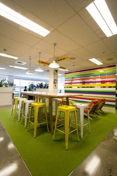 140122 Frucor Breakout Space 1 700x1050 Frucor Beverages Auckland Offices / Spaceworks