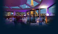 VIP Paris Yacht Hôtel - 9 Port de la Rapée, 75012 Paris