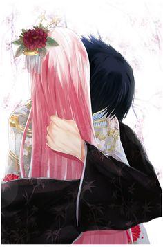 Good bye, I love you. by Hachiretsu.deviantart.com on @deviantART
