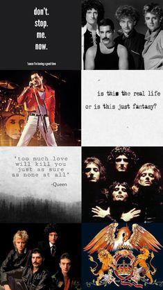 New Quotes Music Rock Song Lyrics Life Ideas Freddie Mercury Zitate, Freddie Mercury Quotes, Queen Freddie Mercury, Die Queen, I Am A Queen, John Deacon, New Quotes, Music Quotes, Life Quotes
