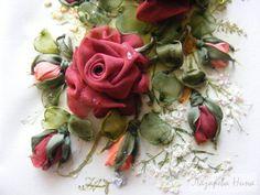 Gallery.ru / Фото #10 - Цветок, прекрасный точно жизнь - ninatela