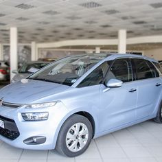 2016 Citroën C4 Picasso 1.4E Hdi Seduction Hatch •54,628 kms •R 179 900 •1.6L Turbo Diesel Engin – 85 kW Output  •Rear PDC  Contact: Karen Gouws: 0662315242 The Prestige, Picasso, Cars For Sale, Diesel, Vehicles, Diesel Fuel, Cars For Sell, Car, Vehicle