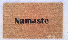19 Best Welcome Mats Images In 2012 Welcome Mats