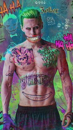 #The Legend Joker Exclusive Wallpaper