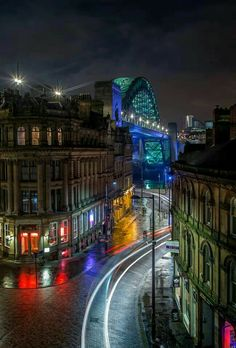 Tyne Bridge, Newcastle-upon-Tyne, England