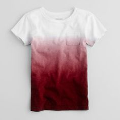 instead of my traditional tie-dye prgms, maybe have a prgm centered around ombre???
