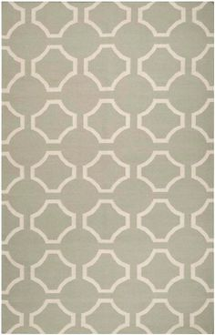 Fallon FAL1018 Rug from the Bauhaus Minimal Design Rugs I collection at Modern Area Rugs
