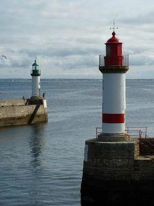 ÎLE DE GROIX Bretagne France