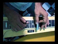 bem mais que tudo (aline barros) Junior Dornelas guitarra havaiana lap s...