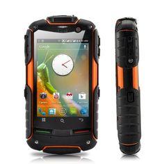 Adventure Smartphone Dual Sim del teléfono móvil Discovery - Impermeable antichoque GPS WorldWide IPS Screen B00E6XG1UK - http://www.comprartabletas.es/adventure-smartphone-dual-sim-del-telefono-movil-discovery-impermeable-antichoque-gps-worldwide-ips-screen-b00e6xg1uk.html