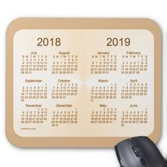 School Year Pink Maroon Calendar by Janz Mouse Pad Free Printable Calendar, Templates Printable Free, Printables, Custom Calendar, School 2017, Class Of 2018, 2019 Calendar, School Calendar, Custom Mouse Pads