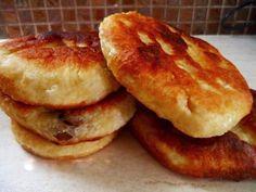 Τα τηγανοψωμα της Σοφης Τσιωπου με τέσσερα υλικά! - Daddy-Cool.gr