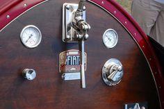 1910 Fiat S61 Racing