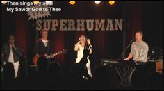 'How Great Thou Art' - STIRRING Rendition by Bart+Tricia - Music Videos