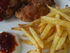 Hellena  ...din bucataria mea...: Aripioare KFC