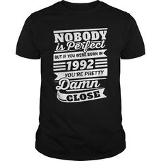 1992 Perfect age #1992 #tshirts #birthday #gift #ideas #Popular #Everything #Videos #Shop #Animals #pets #Architecture #Art #Cars #motorcycles #Celebrities #DIY #crafts #Design #Education #Entertainment #Food #drink #Gardening #Geek #Hair #beauty #Health #fitness #History #Holidays #events #Home decor #Humor #Illustrations #posters #Kids #parenting #Men #Outdoors #Photography #Products #Quotes #Science #nature #Sports #Tattoos #Technology #Travel #Weddings #Women