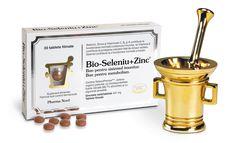 Beauty reviews by Adelina: De ce iau în fiecare zi Bio-Seleniu+Zinc de la Pha...