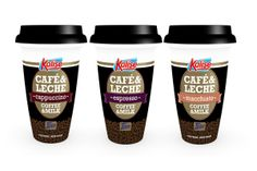 #Packaging Café&Lech