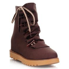 Cheap Boots For Women | Cute Womens Winter Boots Casual Style ...
