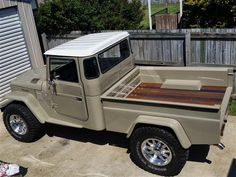 FJ40 Land Cruiser... The Coolest Car of All Time! — 20151004_093930_zpsrhuf1nlz.jpg