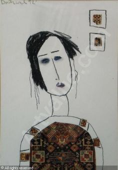 pat douthwaite Outsider Art, Art Forms, Uni, Appreciation, The Outsiders, Artists, My Favorite Things, Inspiration, Biblical Inspiration