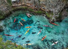 three-sisters-springs-floride