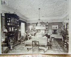 Dining Room Haddon Hall
