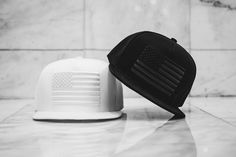 32cba7a55c0 Image of Stampd 2013 Fall Tonal Snapback Flag Collection Caps Hats