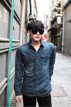 (3) Likes | Tumblr #korean #model #love