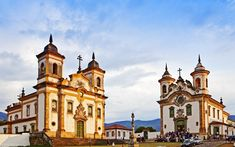 Ouro Preto, MG | Brazil