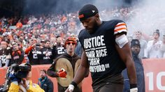 The Cleveland Police Union demanded an apology for Andrew Hawkins' Tamir Rice shirt http://on.si.com/16mVKSS